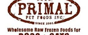 Primal Pet Food