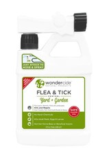 Wondercide Wondercide Outdoor Flea & Tick Control For Yard + Garden