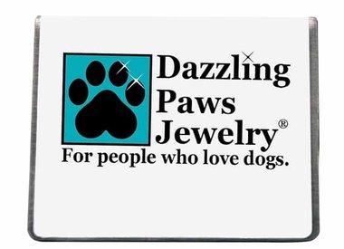 Dazzling Paws Jewelry