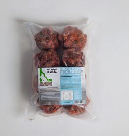 Idahound Idahound Beef & Vegetables Balls 2lb