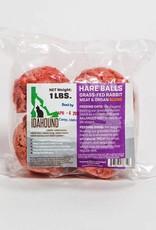 Idahound Idahound Rabbit Hare Balls 1lb