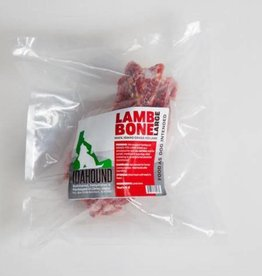 Idahound Idahound Lamb Bone - Large