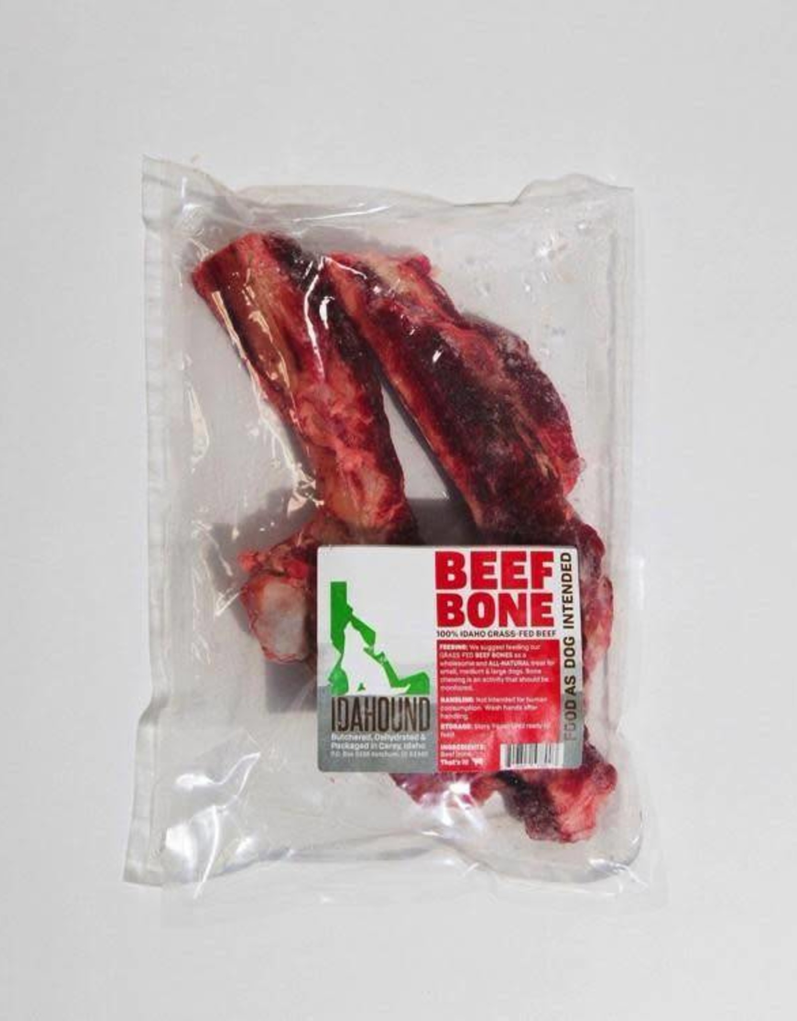 Idahound Idahound Beef Bone - Large