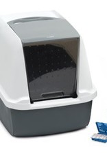 Hagen Catit Magic Blue Litter Box