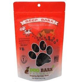 Dog Bark Naturals Dog Bark Naturals - Beef Bark