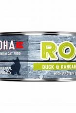 Koha Koha Roo Duck & Kangaroo Pate for Cats 5.5oz