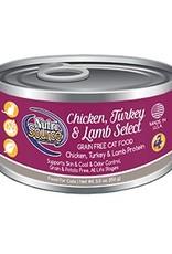 NutriSource NutriSource Chicken, Turkey & Lamb Select Cat 5.5oz