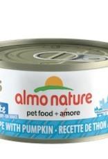 Almo Nature Almo Nature Tuna & Pumpkin 2.47oz