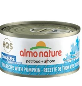 Almo Nature Almo Nature Tuna & Pumpkin 2.47oz