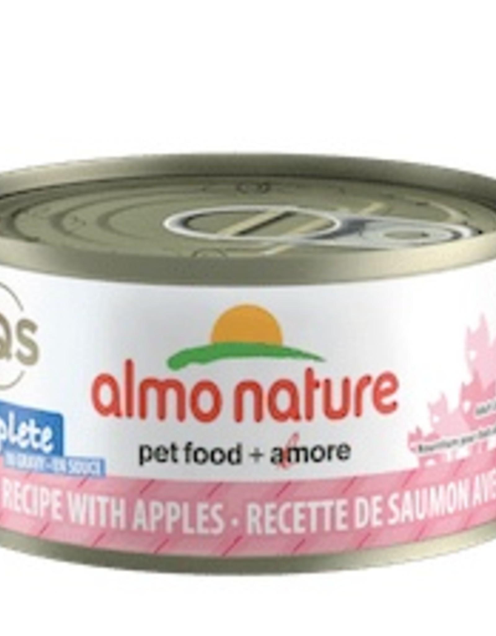 Almo Nature Almo Nature Salmon & Apple 2.47oz