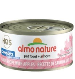 Almo Nature Almo Nature Salmon & Apple 2.47oz