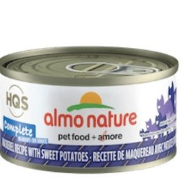 Almo Nature Almo Nature Mackerel & Sweet Potato 2.47oz