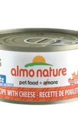 Almo Nature Almo Nature Chicken Cheese 2.47oz
