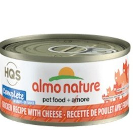 Almo Nature Almo Nature Chicken Cheese 2.47oz