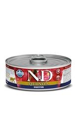 Farmina SALE - Farmina Cat N&D Quinoa - Lamb Digestion 2.8oz