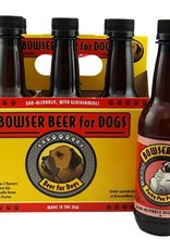 Bowser Beer Bowser Beer Porky Pug Porter - Pork