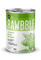 Bixbi Rawbble Pork Recipe 12.5oz