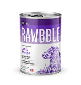 Bixbi Rawbble Lamb Recipe 12.5oz
