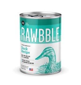 Bixbi Rawbble Duck Recipe 12.5oz
