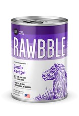 Bixbi Rawbble Lamb Recipe 12.5oz