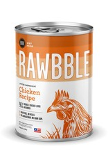 Bixbi Rawbble Chicken Recipe 12.5oz