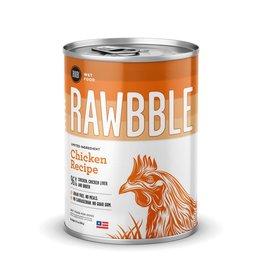 Bixbi Rawbble Chicken Recipe 12.5oz