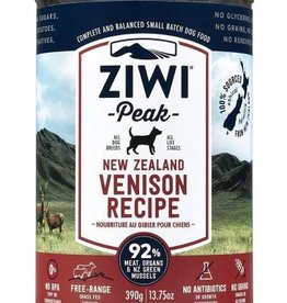 ZiwiPeak SALE - ZiwiPeak Venison For Dogs 13.75oz