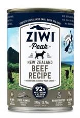 ZiwiPeak ZiwiPeak Beef For Dogs 13.75oz