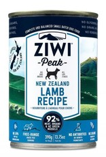 ZiwiPeak ZiwiPeak Lamb For Dogs 13.75oz