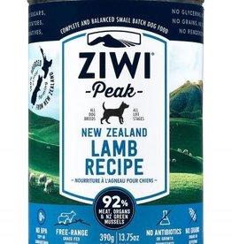 ZiwiPeak SALE - ZiwiPeak Lamb For Dogs 13.75oz