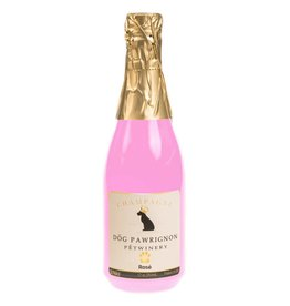 Pet Winery Dög Pawrignon Champagne - Rose