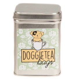 Pet Winery DoggieTea Bags