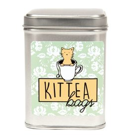 Pet Winery KitTea Bags