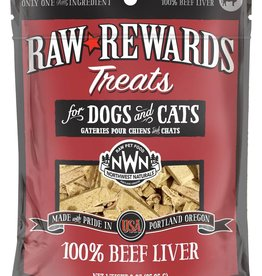 Northwest Naturals Northwest Naturals Beef Liver Treat