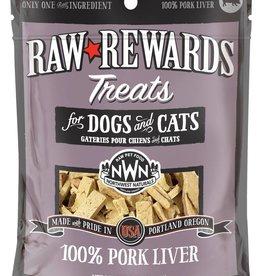 Northwest Naturals Northwest Naturals Pork Liver Treat