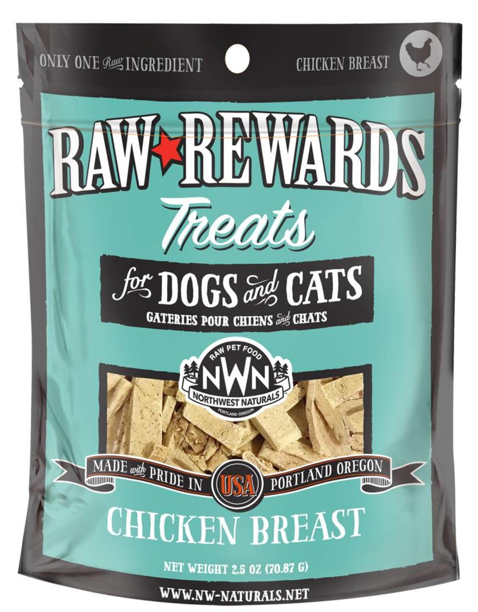 Northwest Naturals Northwest Naturals Chicken Breast Treat