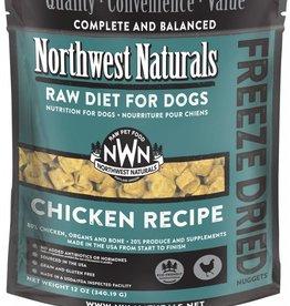Northwest Naturals Northwest Naturals Freeze-Dried Chicken 12oz