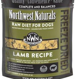 Northwest Naturals Northwest Naturals Freeze-Dried Lamb 12oz
