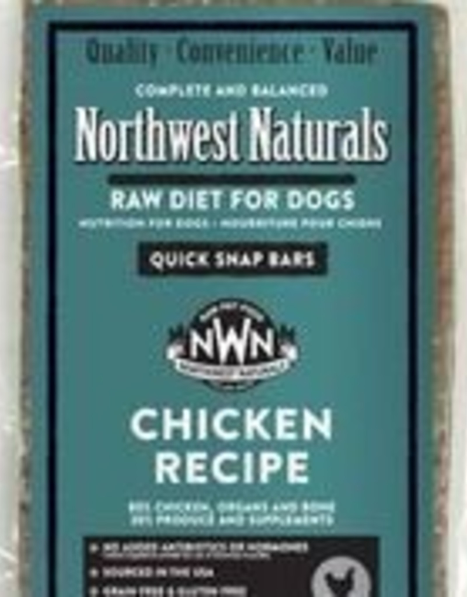 Northwest Naturals SALE - Northwest Naturals Frozen Chicken 25lb