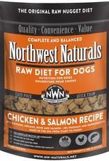 Northwest Naturals Northwest Naturals Frozen Chicken & Salmon