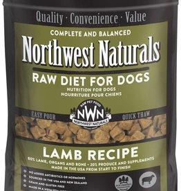 Northwest Naturals SALE - Northwest Naturals Frozen Lamb 6lb