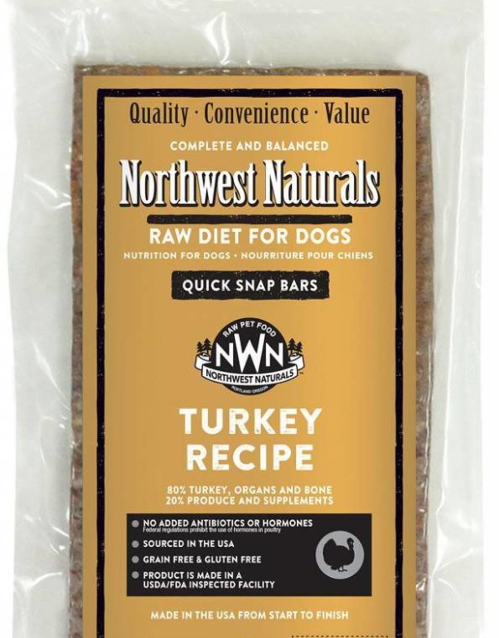 Northwest Naturals Northwest Naturals Frozen Turkey