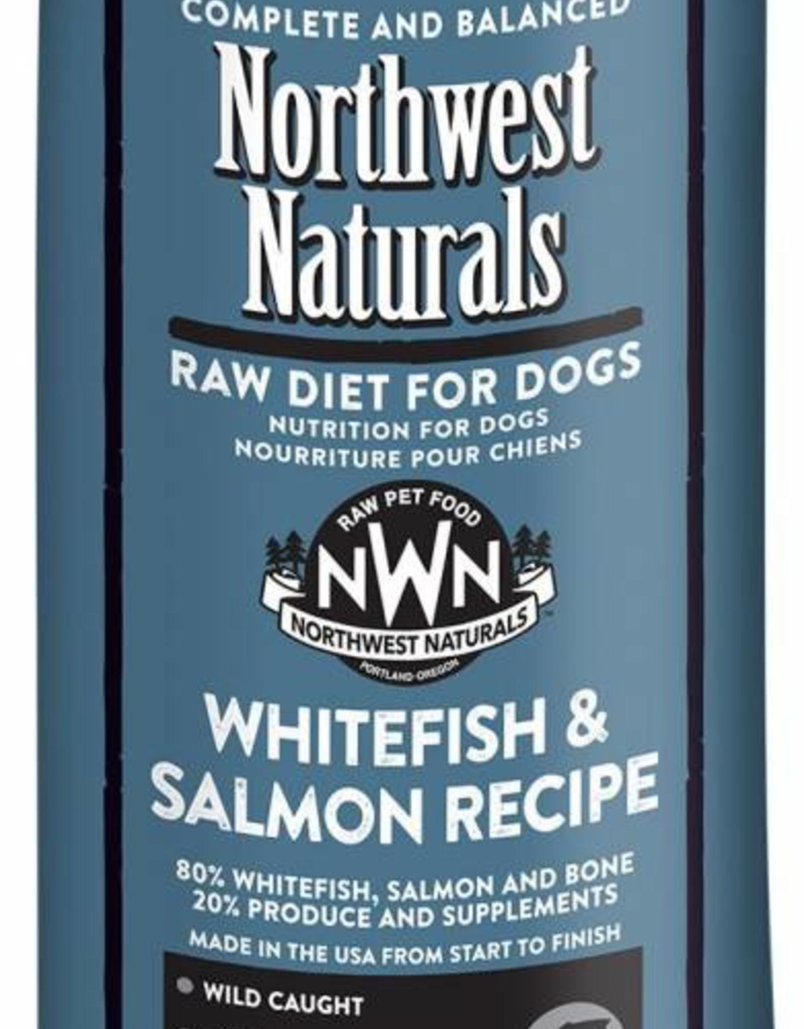Northwest Naturals Northwest Naturals Frozen Whitefish