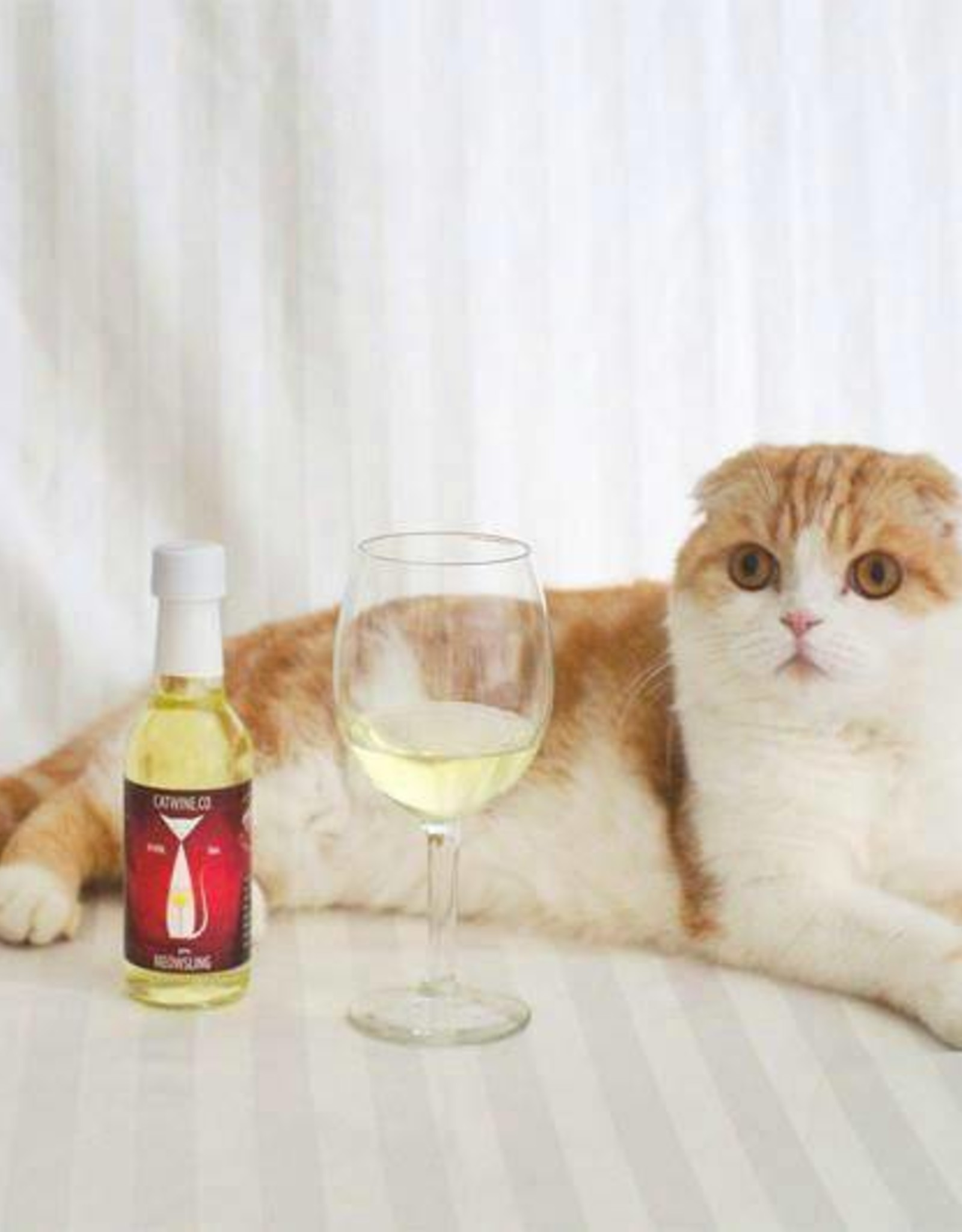 Pet Winery Pet Winery Meowsling