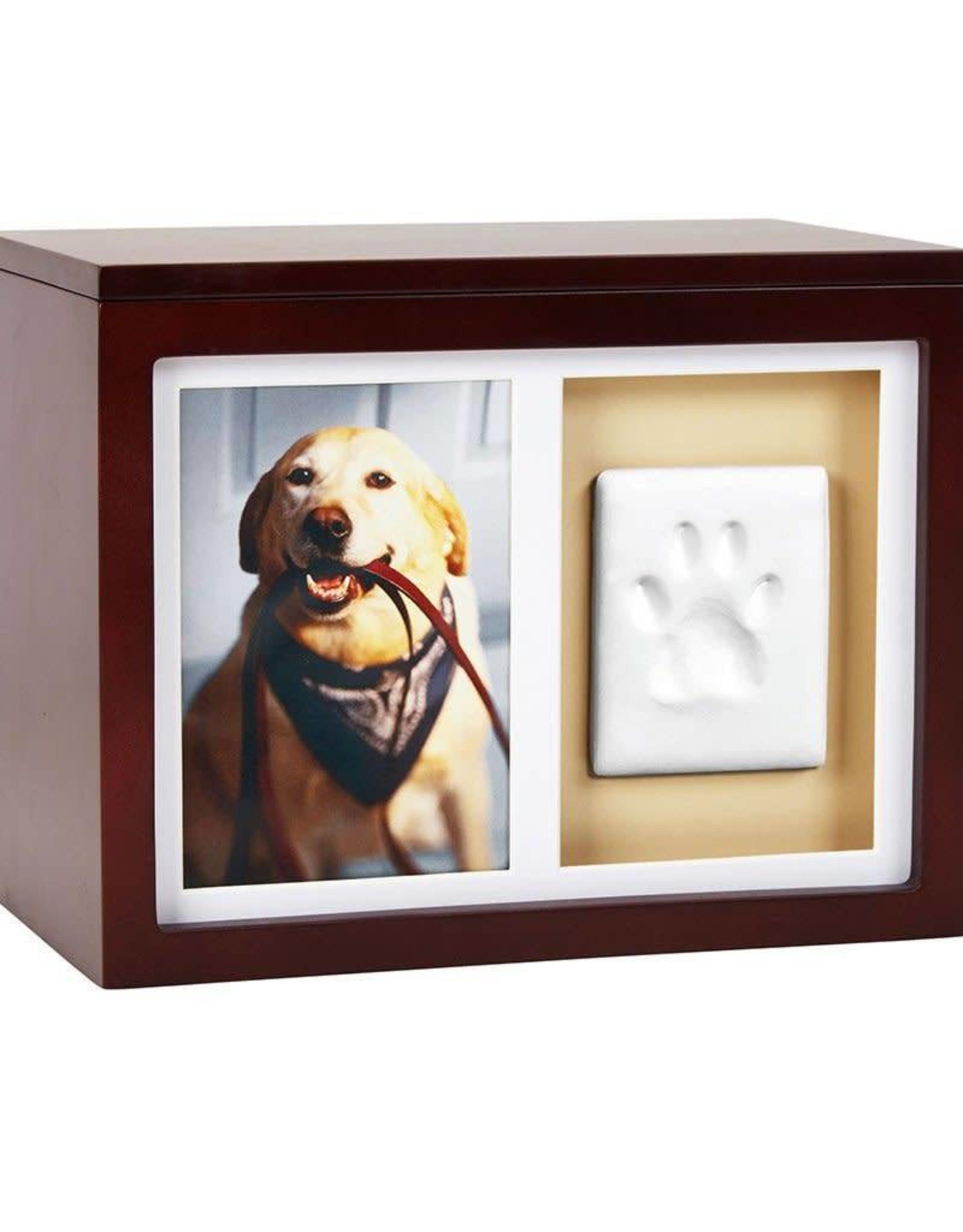 Pearhead Pearhead Pawprints Memory Box