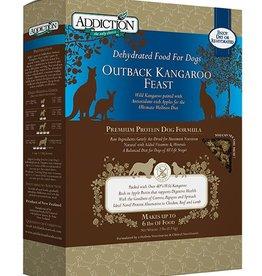 Addiction Addiction Outback Kangaroo Feast 2lb