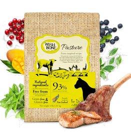 Addiction Wish Bone Pasture - Grain Free New Zealand Lamb