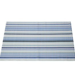 Perfect Litter Mat - Caribbean Stripe
