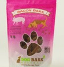 Dog Bark Naturals Dog Bark Naturals - Bacon Bark