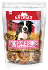 Bark & Harvest Bark & Harvest Pork Pizzle Spring 5ct